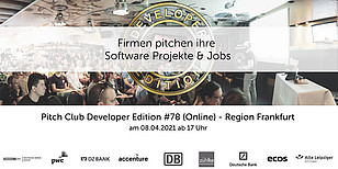 Pitch Club Developers Edition Online