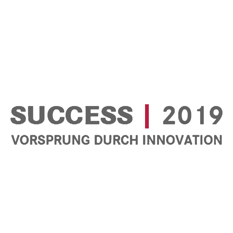 SUCCESS 2019 - Vorsprung durch IT